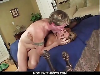 Moms With Boys Gia Jordan Getting Her Hot MILF Ass Good Fucking
