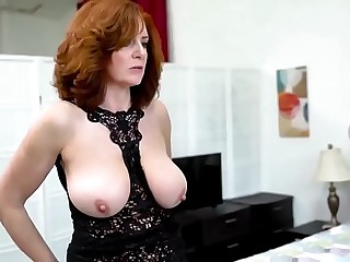 Andi James in Mom is all I think about part 2