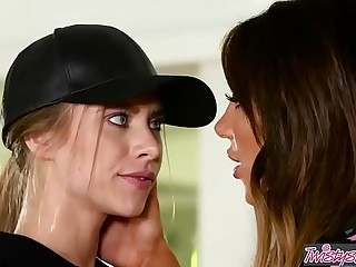 Matriarch Knows Best - (Anya Olsen, Jaclyn Taylor) - Sausage Substitution - Twistys