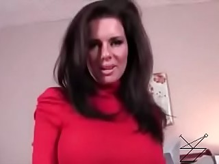MILF Step-Mom JOI