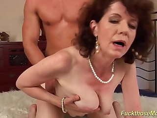 extreme soft mom fucked