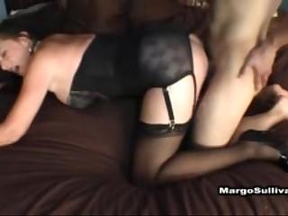 Mom Seduces Adorable Son (Margo Sullivan) Part 4