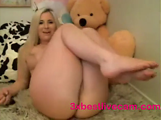 Mother I'd Like To Fuck filthy deliver whilst masturbating