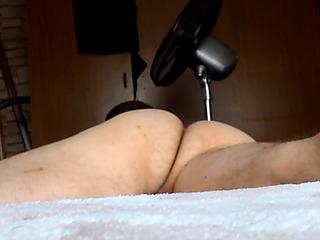 Arse massage