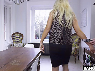 Mother I'd Like To Fuck rebecca jane smyth and old bean