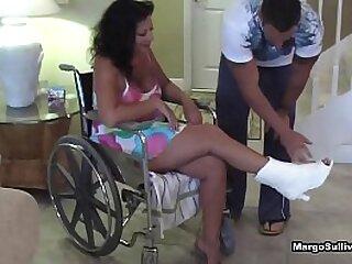 Margo Sullivan - Mom breaks her sordid